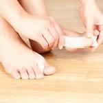 Deformiteti stopala kao tekovina civilizacije
