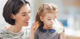 Nepodnošenje mlečnog šećera-laktoze