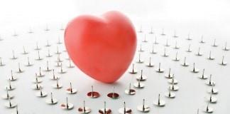 nervoza srca