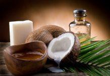 primena kokosovog ulja
