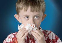 uzroci krvarenja iz nosa