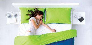 dužina spavanja