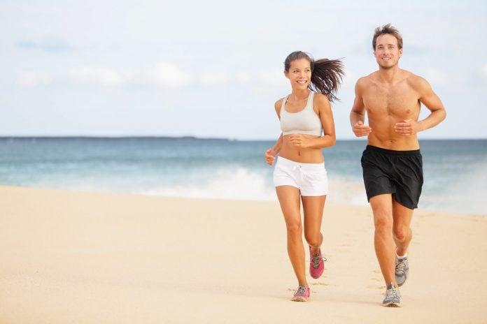fizička aktivnost tokom leta
