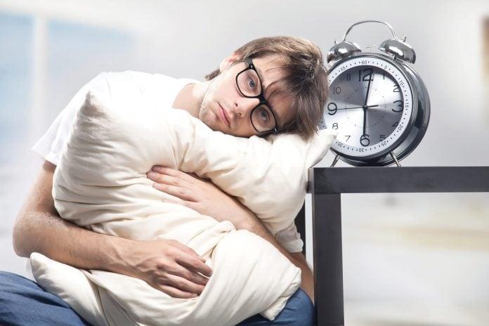 polifazno spavanje