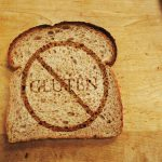 nedovoljno glutena