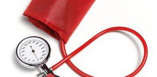 smernice za hipertenziju