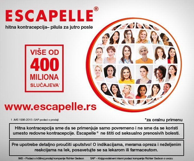 Baner - Escapelle