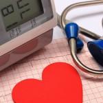 povišeni krvni pritisak