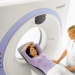 CT skener