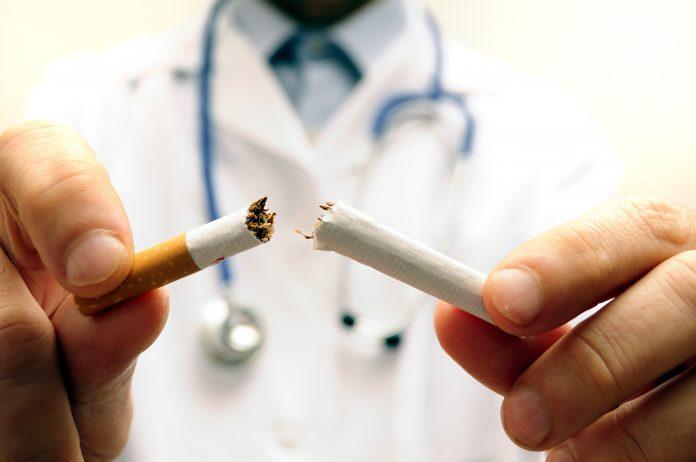 kako prestati sa pušenjem