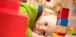 laringitis kod dece