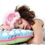 Dovoljno sna je važno i za stariju decu