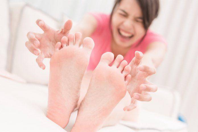 gljivične infekcije stopala