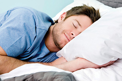 Po spavanju se dan poznaje