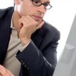 Promene na očima kod ljudi koji radni dan provode za ekranom kompjutera