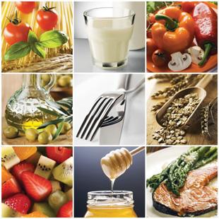 Snizite pritisak ishranom