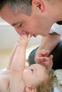 Plodnost i ishrana muškarca