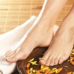 Šta stopala govore o zdravlju