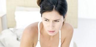 Bolne menstruacije, dismenoreja