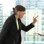 Konfliktne ličnosti, kako ih prepoznati