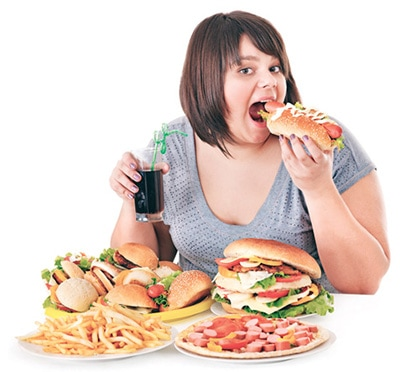 Zavisnost od hrane