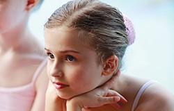 Bolesti kukova u dečijoj populaciji