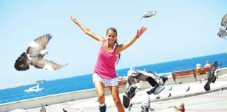 Leto, vreme za sport i gubitak kilograma
