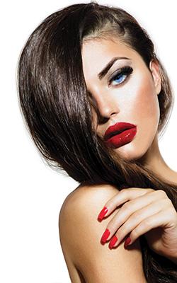 Androgenska alopecija