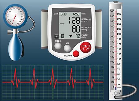Istine i mitovi o visokom krvnom pritisku