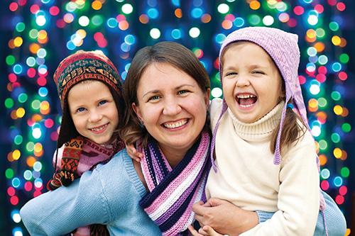 Praznici sa decom nakon razvoda