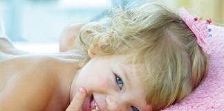 Baby Derm pH 5,5 medicinska kozmetika za bebe