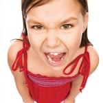 Napadi besa kod male dece