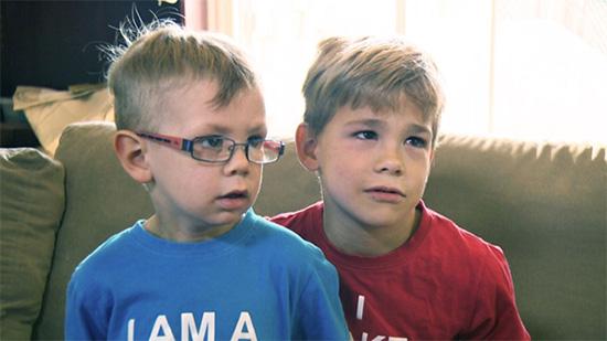 Dobro se dobrim vraća – matične ćelije spasile rođenog brata