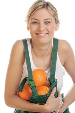Opsednutost zdravom ishranom