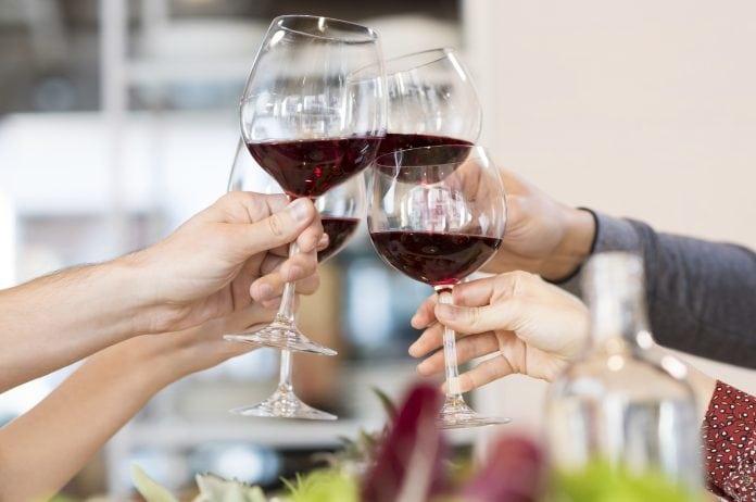umereno konzumiranje alkohola