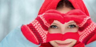 Zima utče na zdravlje