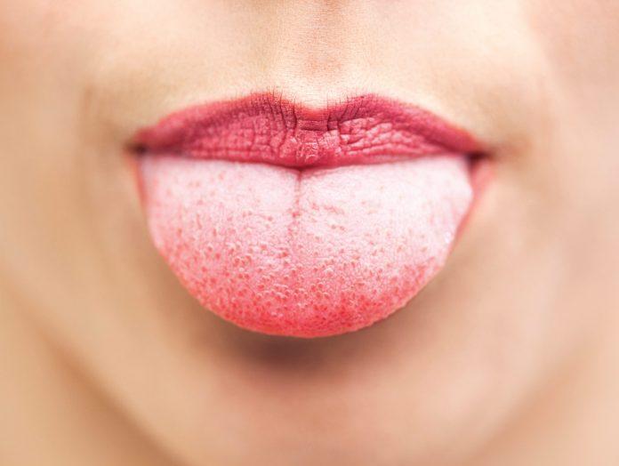 beli jezik