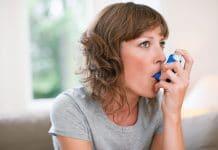 Povezanost astme i ženskih polnih hormona