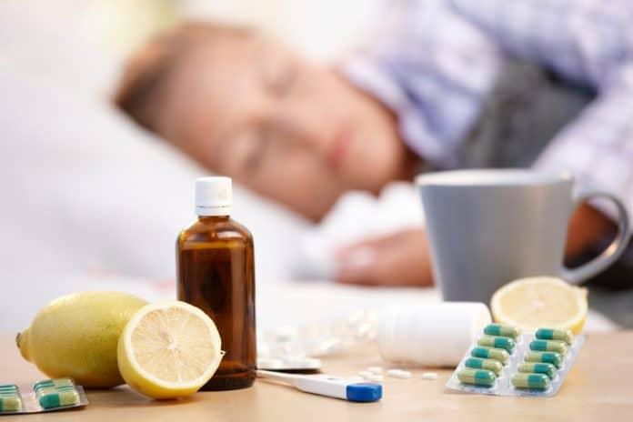 pandemija gripa