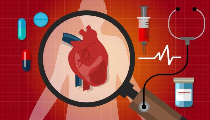 infekcija i srce