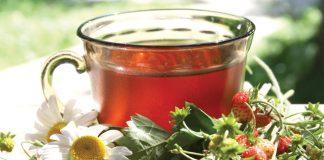 voćni čajevi