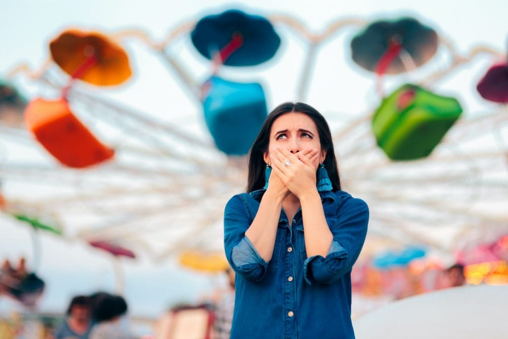 anksioznost utiče na kvalitet života
