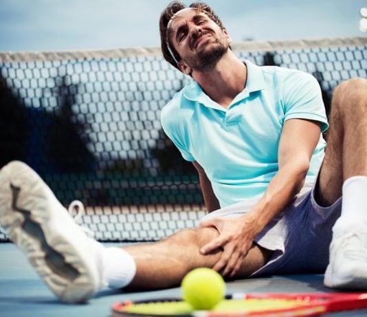 pucanje prednjih ukrštenih ligamenata kolena
