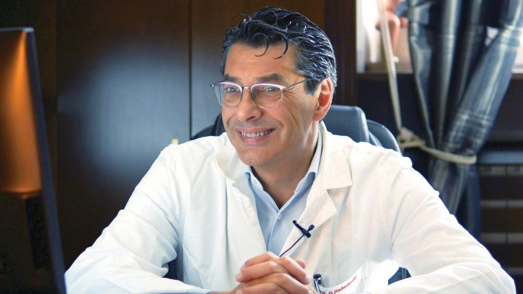 pankreas dr Radenković