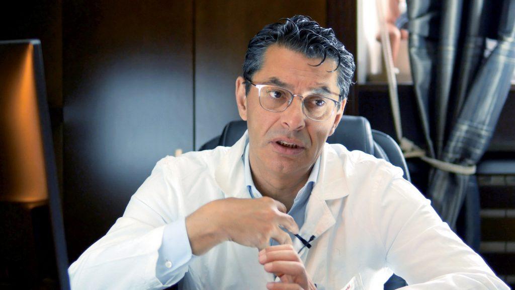 proff. dr Dejan Radenković