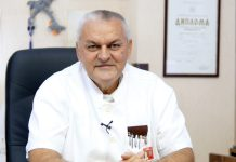 moždani udar dr Ranko Raičević