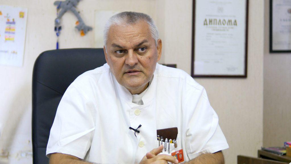 neurolog dr Ranko Raičević