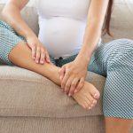 bol u ledjima kod trudnica