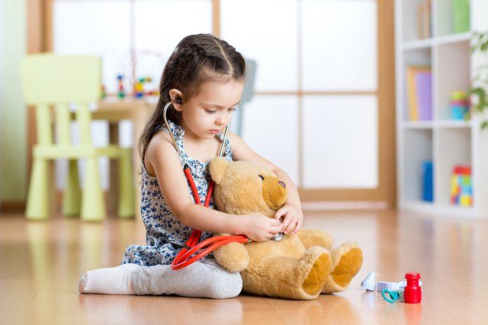 kako pomoći detetu koje kašlje