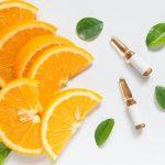 vitamin c ampula